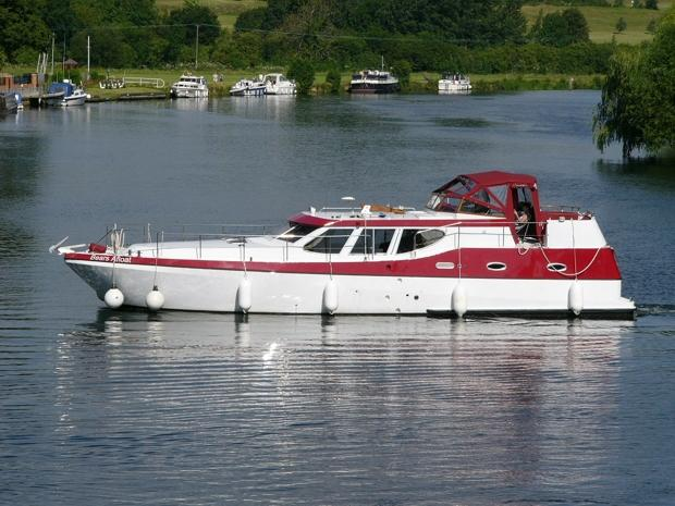 Branson Boat Design Dutch Barges Kits And Designs