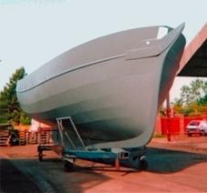Steel Kits   Branson Boat Design Dutch Barges